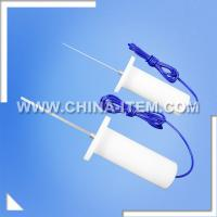 Wholesale IEC60884 High Precission Socket Protective Test Pin from china suppliers