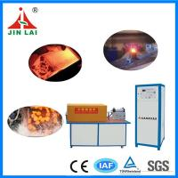 Buy cheap Low Price Metal Forging Induction Heating Furnace (JLZ-70) from wholesalers