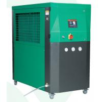 Wholesale Green High Capacity Industrial Water Chiller Unit 4W Wooden Box Packing from china suppliers