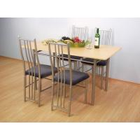 Wholesale dining rattan table,rattan dining table and chairs,modern furniture from china suppliers