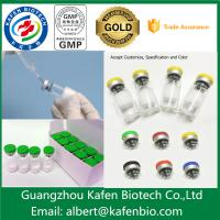 Wholesale Sell 98% Muscle Building Growth Hormone Peptides IGF-1 LR3 Insulin - Like Growth Factor from china suppliers