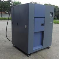 Buy cheap High Low Temperature Thermal Shock Charpy Impacting Cooling Testing Chamber Price from wholesalers