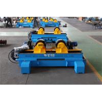 Wholesale 10T Hydraulic Welding Turning Rolls For Pipe Vessel Boiler Fabrication from china suppliers