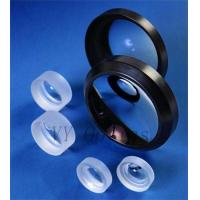 Wholesale optical double concave spherical lens from china suppliers