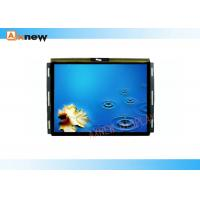 "Wholesale Slim HD 15"" Rack Mount Capacitive LCD Monitor Open Frame For Medical / Industrial from china suppliers"