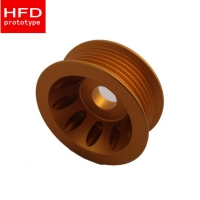 Wholesale Tolerance 0.002mm Milling CNC Turning Parts With Laser Cutting from china suppliers