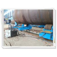 Wholesale Pipe Growing Line Used Hydraulic Fit Up Turning Roll 200T Bridge Pile Job from china suppliers