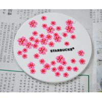 Wholesale Beautiful nice flower silicone mat from china suppliers