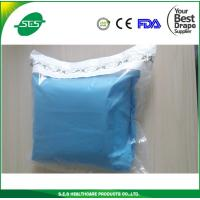 Quality medical disposable sterile surgical pack kit/Free Sample Sterile Dental Implant Kits for sale
