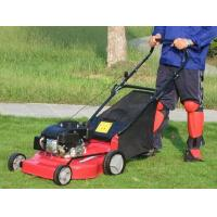 Quality high quality 139cc petrol lawn mower tractor hand push portable lawn mower for sale