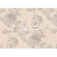 Wholesale Hot Stamping Film Decorative Wall Paper Feeling from china suppliers