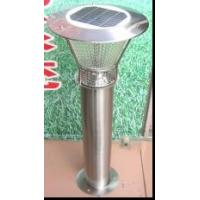 Wholesale Most popular Cheaper China supply stainless steel Lawn lamps /lawn light ND-C608-12 from china suppliers