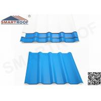 Wholesale Lightweight Plastic PVC Hollow Sheet 1.2mm Purlin ASA Coating from china suppliers