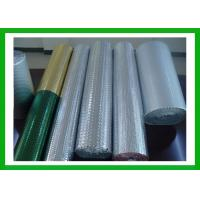 Wholesale Pure Aluminium Bubble Insulation Foil 4mm Keep Warm In Winter from china suppliers