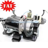 Wholesale For Cadillac STS Air Ride Suspension Compressor Pump 2005-2011 15228009 88957190 from china suppliers