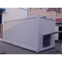 Wholesale Air Cooling Container Cold Room For Meat / Vegetable / Fruit Freezer Home from china suppliers