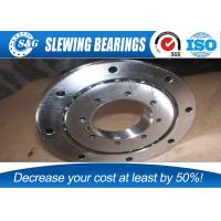 Wholesale Thin Section Crossed Roller Bearing For Accurate Rotary Working Table from china suppliers