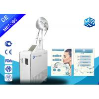 Wholesale PDT Therapy Oxygen Jet Peel Machine + RF Multifunctional Oxygen Facial Machine from china suppliers