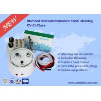 Wholesale Micro dermabrasion /diamond peeling dermabrasion skin rejuvenation machine from china suppliers
