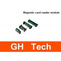 Wholesale Programmable POS Magnetic Card Reader Module , Card Swipe Reader from china suppliers