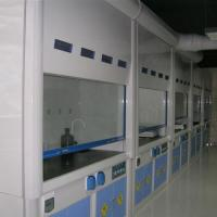 Wholesale High quality corrosion and acid alkali FRP Fume hoods for chemicla and college lab from china suppliers