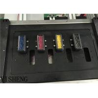 Quality 4 - 8 Color Ricoh Industrial Digital Textile Printer On Textiles High Resolution for sale