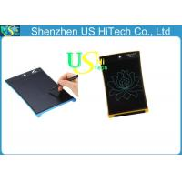 Wholesale Ultra Thin / Light 12 Inch Touch Screen Drawing PAD 280 * 185 * 4.8mm from china suppliers
