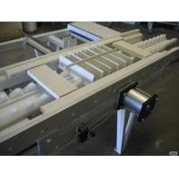 Quality assembly table for window shutters  with air cylider for sale