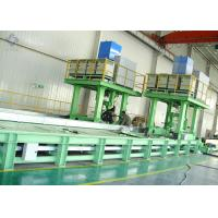 Wholesale Automatic Welding Machine T beam / T-Bar Production Line For Shipyard from china suppliers