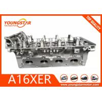 Buy cheap Chevrolet Cruze 1.6 16v Aluminum Cylinder Heads 55559340 55561746 55568363 from wholesalers