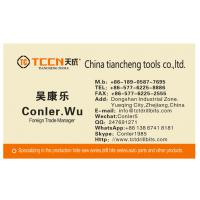 Wholesale CHINA TIANCHENG TOOLS CO.,LTD. from china suppliers