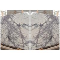 Wholesale A Grade New York Marble slab from Project marble supplier Polished White Marble Tiles, New York White Marble from china suppliers