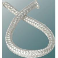 Wholesale White Round Fiberglass Braided Rope, Fiberglass Products from china suppliers