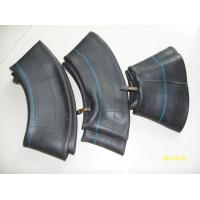 China Motorcycle Inner Tube Butyl Rubber and Natural Rubber on sale