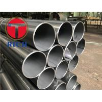 Wholesale GB/T 14291 Q235A Q235B TORICH ERW Welding Steel Tubing OD 4-1200mm from china suppliers