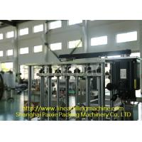 Wholesale Piston Type Jam Filling Capping Machine Customized Bottle Filling Machine from china suppliers