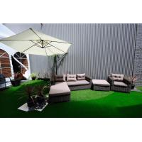 Wholesale PE And PP Residential Artificial Turf For Dogs Soft Fibers UV Stability from china suppliers