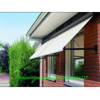 Wholesale high quality aluminium drop arm awning from china suppliers