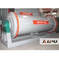 Quality Professional Gold Industrial Ball Mill For Wet / Dry Grinding 110kw for sale