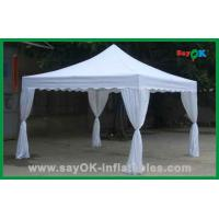 Wholesale Gazebo 2x2 Steel Frame 2x2/3x3/3x4.5/3x6/4x4/4x8m Pop Up Canopy from china suppliers