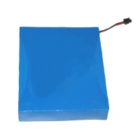 Wholesale 2000 Cycle 12.8V 9000mAh Lithium Phosphate Battery For Lighting from china suppliers