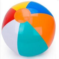 Wholesale Big Inflatable Beach Balls For Kids from china suppliers