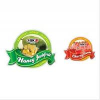 Wholesale Self Adhesive Fruit Sticker  from china suppliers