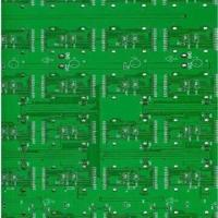 Wholesale Single-sided PCB, FR-4, high TG, for industrial power amplifier from china suppliers