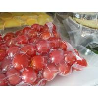 Wholesale SGS High Barrier NY / PE Food Vacuum Packaging Bags For Fruit , Vegetables from china suppliers