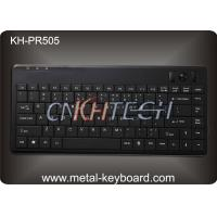 Wholesale 81 Keys Plastic Industrial Computer Keyboard with mini Trackball from china suppliers