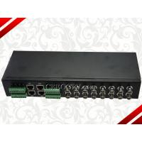 Wholesale 16CH Passive UTP Video Balun Rack Mount Style for CCTV CEE-TP19      from china suppliers