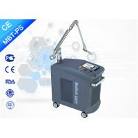 Buy cheap Professional Picosecond Laser Tattoo Removal 1064nm 532nm 755nm Nd Yag Laser Machine from wholesalers