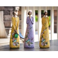 Wholesale The angel of the resin from china suppliers