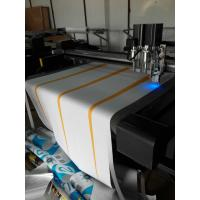 Wholesale Printing sticker production making cnc cutter table from china suppliers